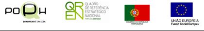 Barra de assinaturas Bolsa FCT