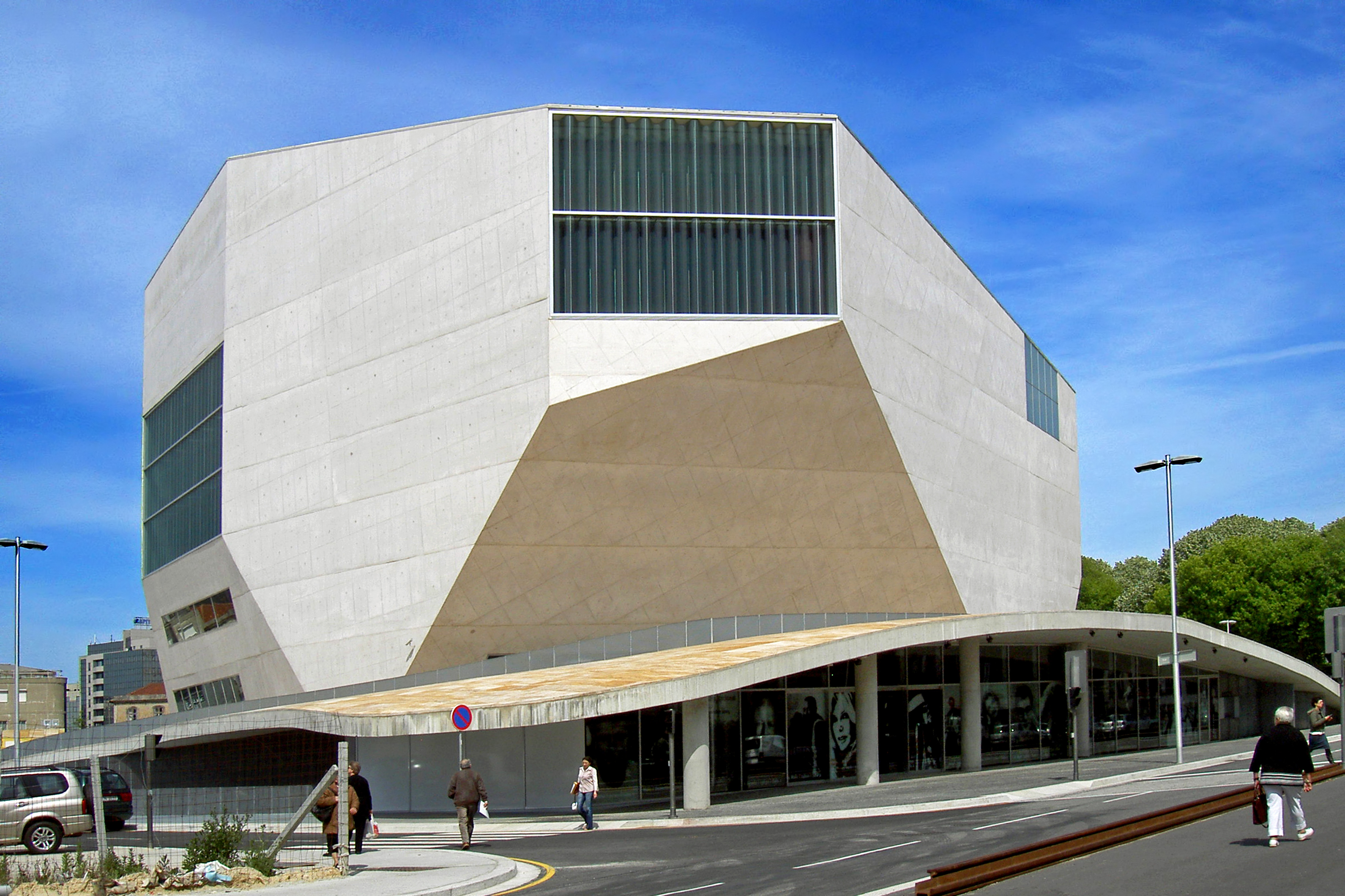 Artistic Residency at Casa da Música 2018
