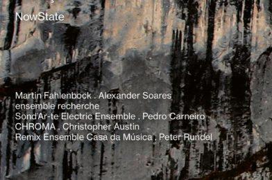 KAIROS NowState CD